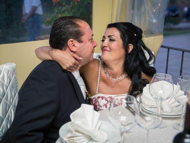 Il matrimonio di Gianluigi e Maria Rita a Quartu Sant'Elena, Cagliari 49