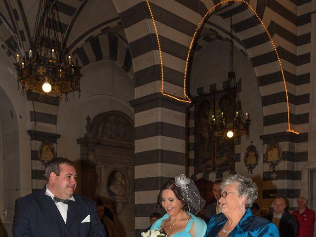 Il matrimonio di Enrico e Paola a Genova, Genova 1