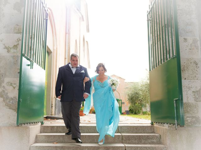 Il matrimonio di Enrico e Paola a Genova, Genova 12