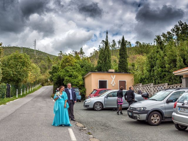 Il matrimonio di Enrico e Paola a Genova, Genova 14
