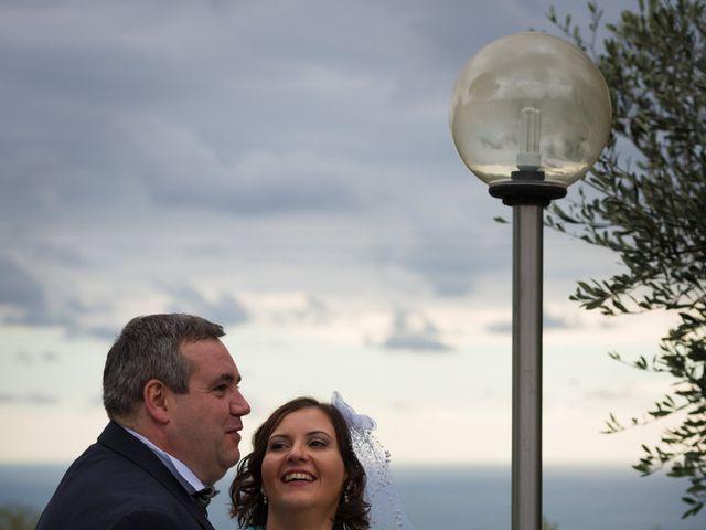 Il matrimonio di Enrico e Paola a Genova, Genova 17