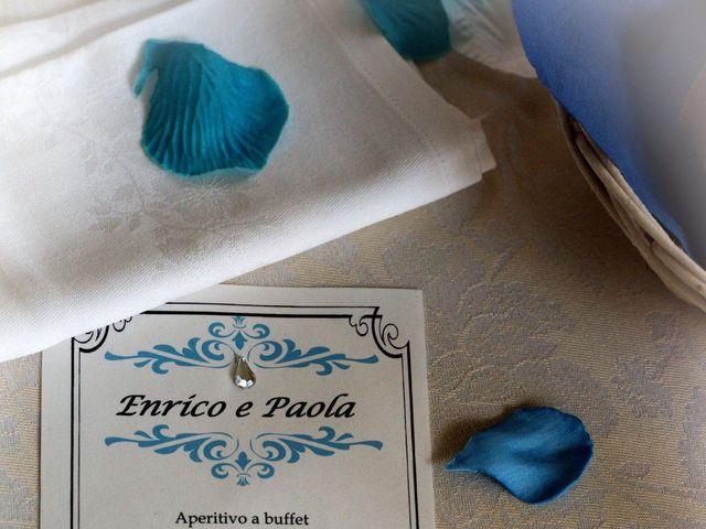 Il matrimonio di Enrico e Paola a Genova, Genova 25