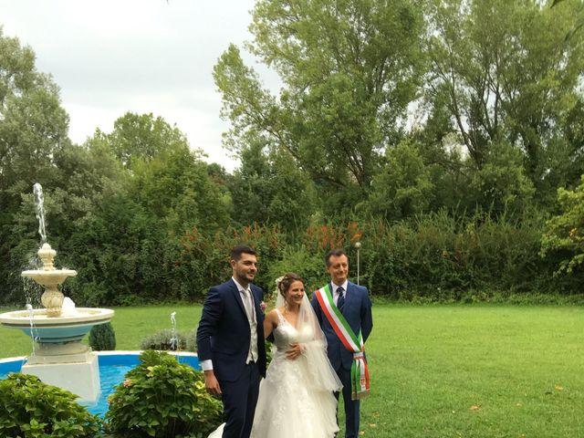 Il matrimonio di Paolo e Federica a Bosisio Parini, Lecco 3