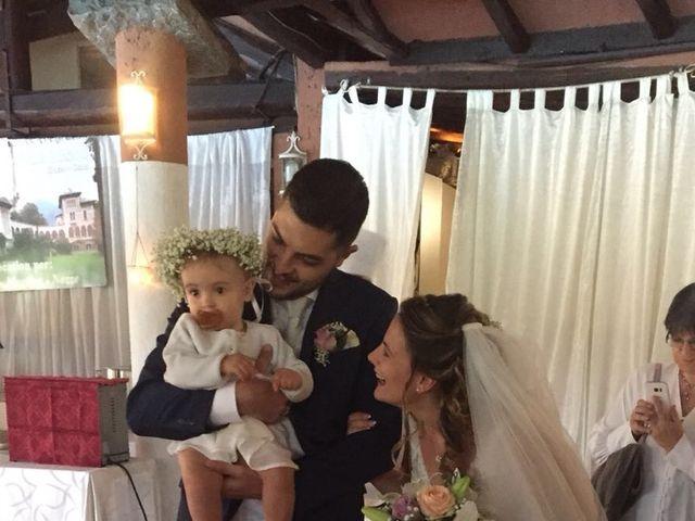 Il matrimonio di Paolo e Federica a Bosisio Parini, Lecco 4