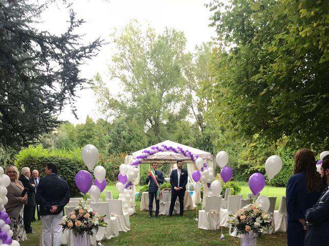 Il matrimonio di Paolo e Federica a Bosisio Parini, Lecco 5