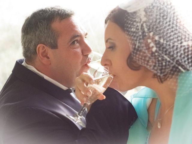 Il matrimonio di Enrico e Paola a Genova, Genova 31