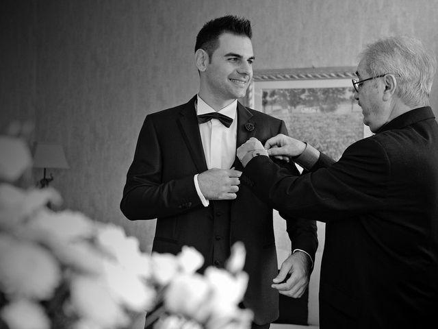 Il matrimonio di Francesco e Loredana a Torino, Torino 8