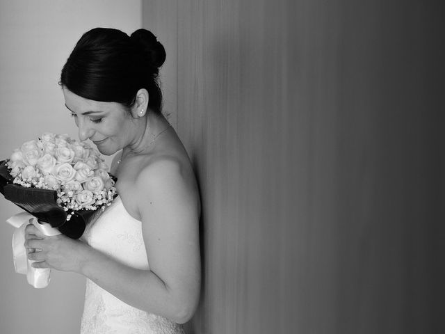 Il matrimonio di Francesco e Loredana a Torino, Torino 9