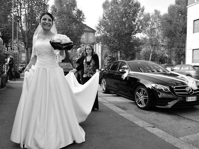 Il matrimonio di Francesco e Loredana a Torino, Torino 11