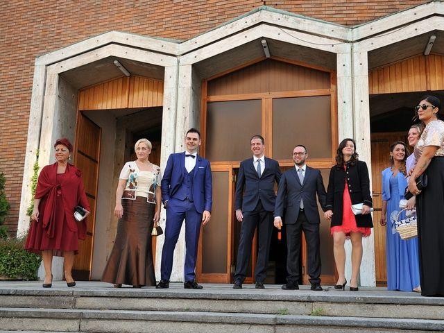 Il matrimonio di Francesco e Loredana a Torino, Torino 12