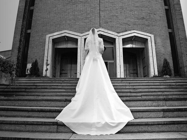 Il matrimonio di Francesco e Loredana a Torino, Torino 13