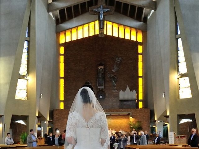 Il matrimonio di Francesco e Loredana a Torino, Torino 14