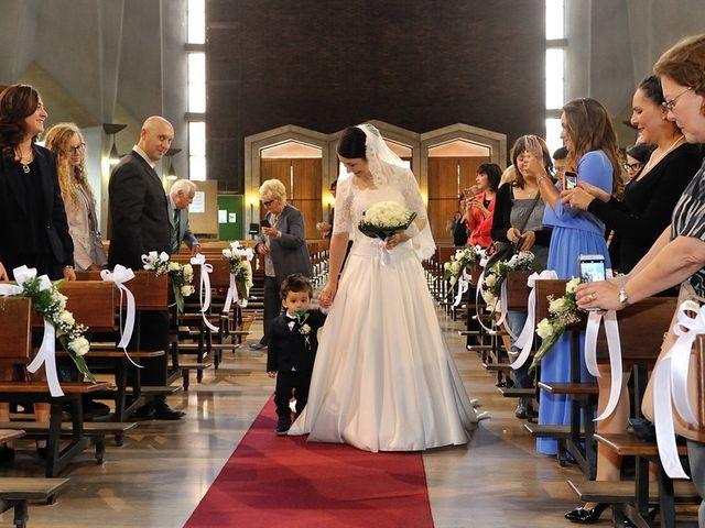 Il matrimonio di Francesco e Loredana a Torino, Torino 15