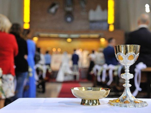 Il matrimonio di Francesco e Loredana a Torino, Torino 16