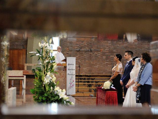 Il matrimonio di Francesco e Loredana a Torino, Torino 17