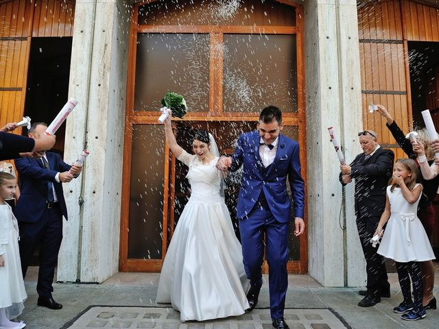 Il matrimonio di Francesco e Loredana a Torino, Torino 19