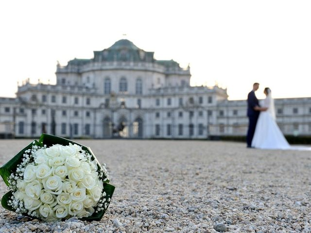 Il matrimonio di Francesco e Loredana a Torino, Torino 20