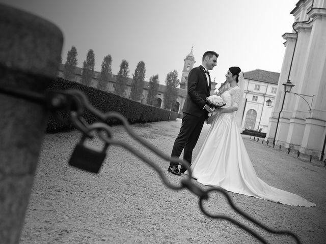 Il matrimonio di Francesco e Loredana a Torino, Torino 23