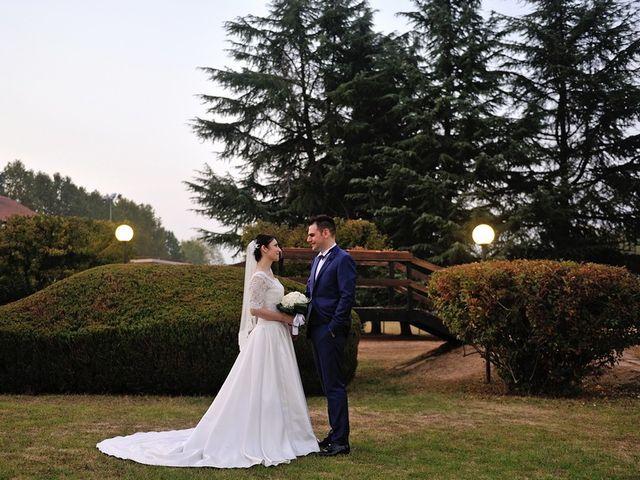 Il matrimonio di Francesco e Loredana a Torino, Torino 24