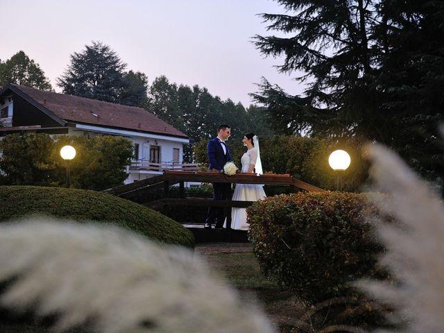 Il matrimonio di Francesco e Loredana a Torino, Torino 25