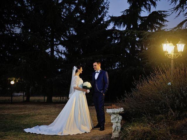 Il matrimonio di Francesco e Loredana a Torino, Torino 26
