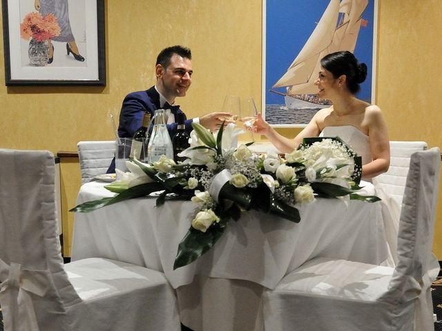 Il matrimonio di Francesco e Loredana a Torino, Torino 31
