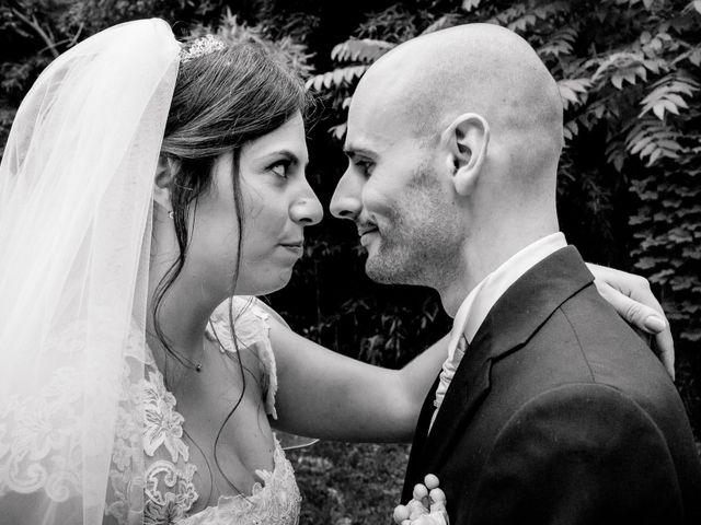 Il matrimonio di Matteo e Federica a Gorgo al Monticano, Treviso 29