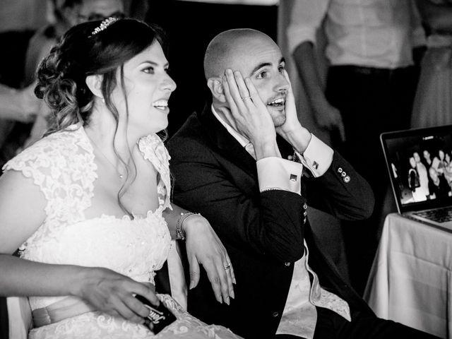 Il matrimonio di Matteo e Federica a Gorgo al Monticano, Treviso 32