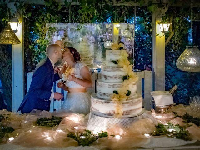 Il matrimonio di Matteo e Federica a Gorgo al Monticano, Treviso 36