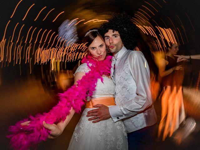 Il matrimonio di Matteo e Federica a Gorgo al Monticano, Treviso 40