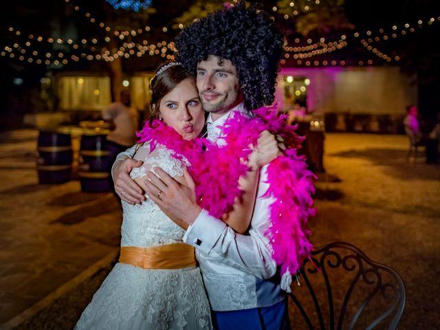 Il matrimonio di Matteo e Federica a Gorgo al Monticano, Treviso 45
