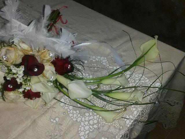 Il matrimonio di Marco e Nadia a Locri, Reggio Calabria 2