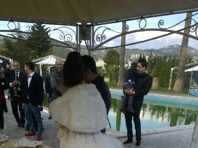 Il matrimonio di Marco e Nadia a Locri, Reggio Calabria 7