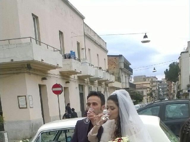 Il matrimonio di Marco e Nadia a Locri, Reggio Calabria 9