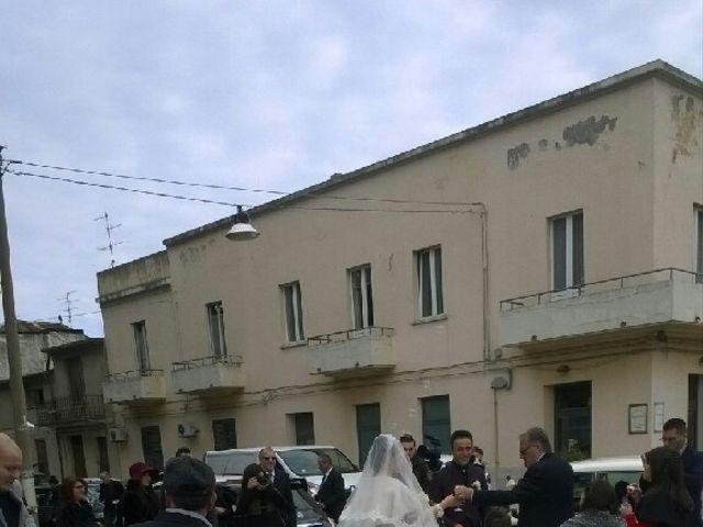 Il matrimonio di Marco e Nadia a Locri, Reggio Calabria 10