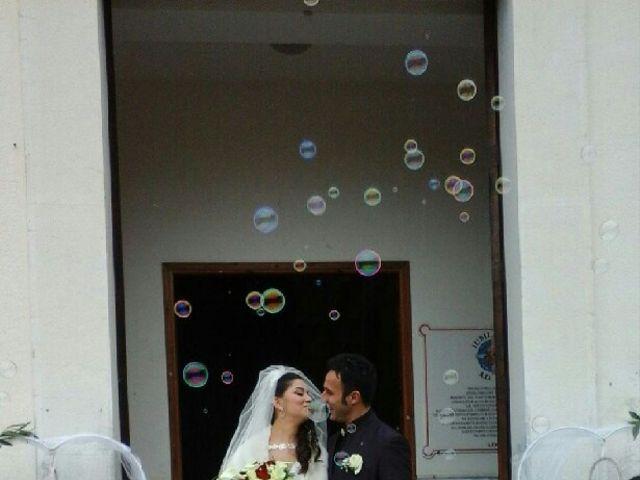 Il matrimonio di Marco e Nadia a Locri, Reggio Calabria 11