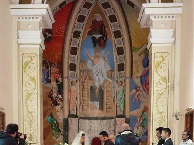 Il matrimonio di Marco e Nadia a Locri, Reggio Calabria 13