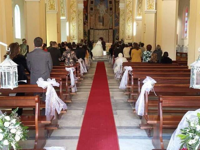 Il matrimonio di Marco e Nadia a Locri, Reggio Calabria 14