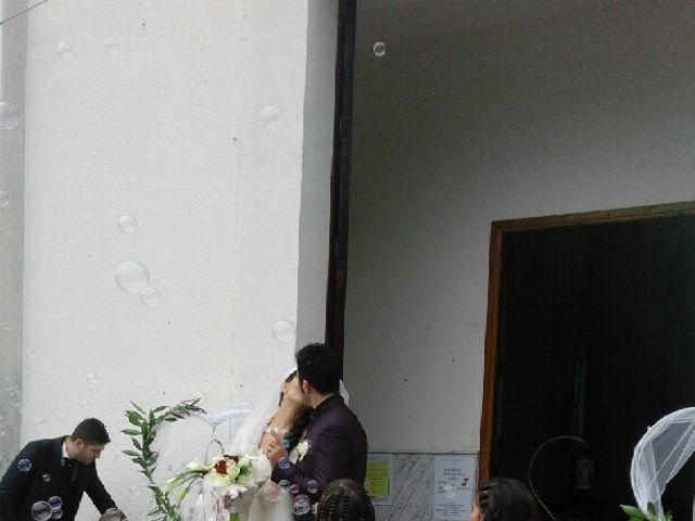 Il matrimonio di Marco e Nadia a Locri, Reggio Calabria 1