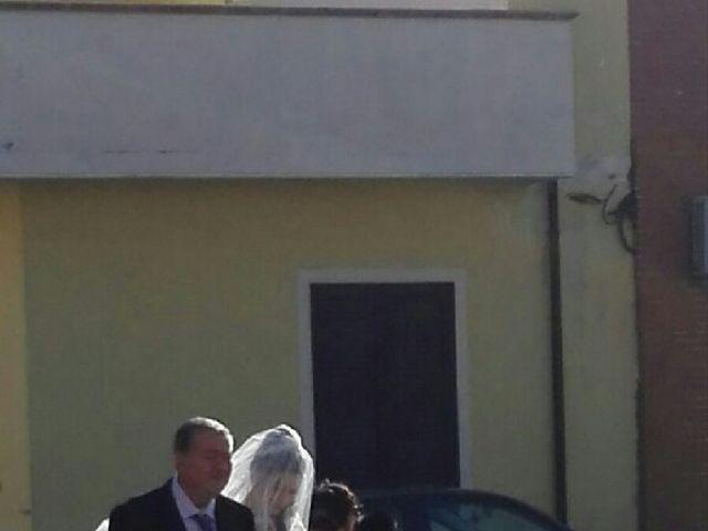 Il matrimonio di Marco e Nadia a Locri, Reggio Calabria 15