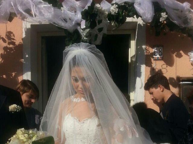 Il matrimonio di Marco e Nadia a Locri, Reggio Calabria 16