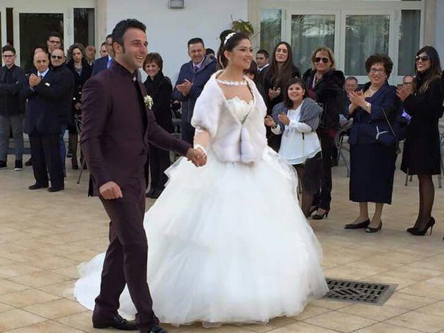 Il matrimonio di Marco e Nadia a Locri, Reggio Calabria 17
