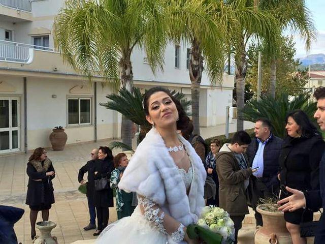 Il matrimonio di Marco e Nadia a Locri, Reggio Calabria 18