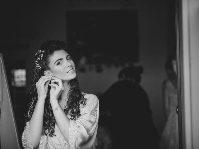 Il matrimonio di Simone e Selene a Prato, Prato 5