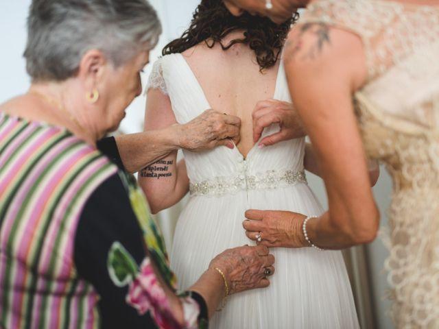 Il matrimonio di Simone e Selene a Prato, Prato 10