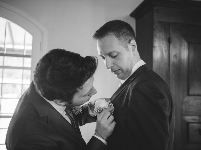 Il matrimonio di Simone e Selene a Prato, Prato 22