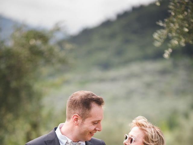 Il matrimonio di Simone e Selene a Prato, Prato 24
