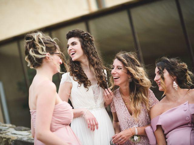 Il matrimonio di Simone e Selene a Prato, Prato 57