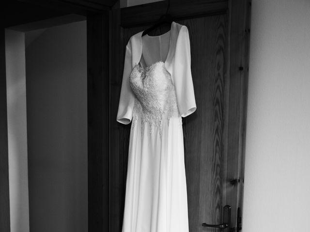 Il matrimonio di Gianfranco e Francesca a Correggio, Reggio Emilia 12