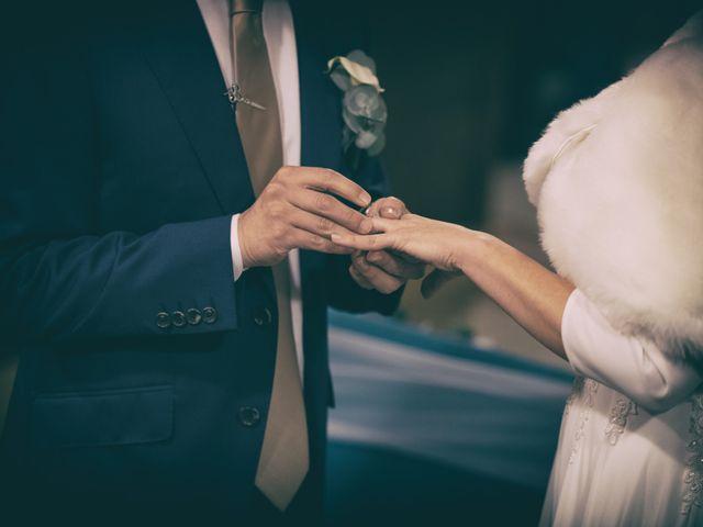 Il matrimonio di Gianfranco e Francesca a Correggio, Reggio Emilia 19